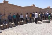اعتراض مردم به شرایط سخت توزیع گاز مایع