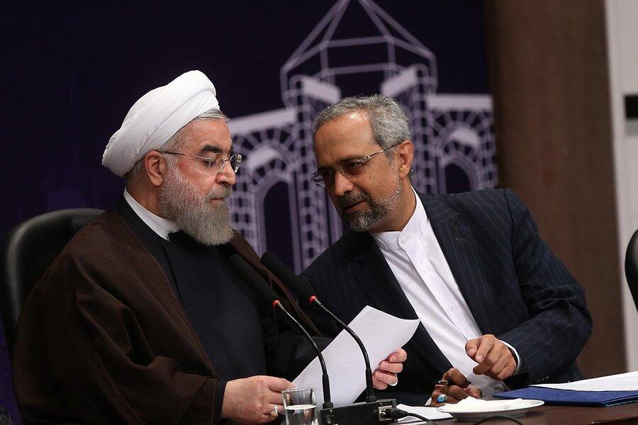 مجلس از معاون اقتصادی حسن روحانی شکایت کرد