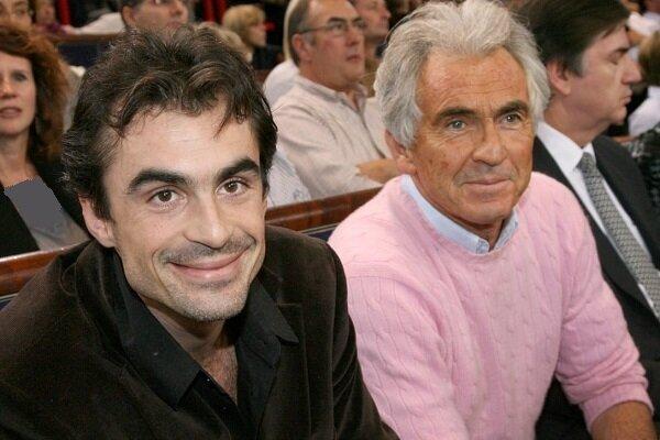 ژان و رافایل انتهوون
