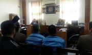محاکمه کارمند زندان و ۳ سرباز در ماجرای قتل یک متهم