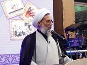 واکنش رئیس عقیدتی سیاسی ارتش به دنبالکنندگان دوستی ایران و آمریکا | ما مستاجر شهدا هستیم
