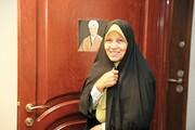 فائزه هاشمی: خانواده هاشمی هایپرند | ممنوعالهمهچیزم | روحانی دور دوم متفاوت شد | به اصلاحات خوشبینم؛ به اصلاحطلبان نه | ردصلاحیت میشوم