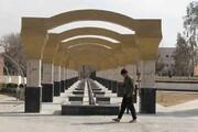 گشتوگذار در بوستان «قرآن و عترت»