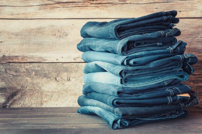 مردم کدام کشورها لباس ایرانی میپوشند؟ | شلوارهای جین تولید ایران به ترکیه صادر میشود