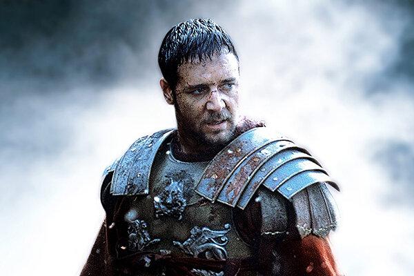 Gladiator - موسيقي فيلم گلادياتور