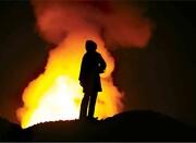 عبور از آتش خودسوزی