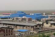 فعالیت ۱۶۲۲ واحد تولیدی در شهرکهای صنعتی