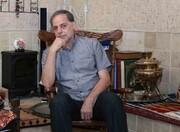 جای نمادی برای شعردر تهران خالی است/گفتوگو با عبدالجبارکاکایی،شاعر