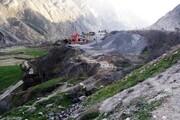 تاراج اراضی ملی در روز روشن به بهانه هتلسازی