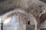حمام تاریخی بردبل ثبت ملی شد