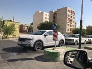 تصاویر خودرو جدید بازار ایران   همهچیز درباره دانگفنگ ix۵