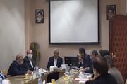 افتتاح راهآهن خواف – هرات در آبان ۹۹