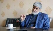 توصیه علی مطهری به شورای نگهبان بعد از اعلام  نامزدی | دلیلی برای رد صلاحیتم نمیبینم