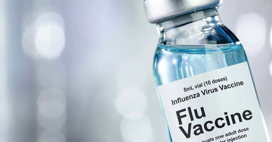 واكسن آنفلوآنزا