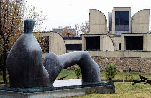 موزه هنرهاي معاصر