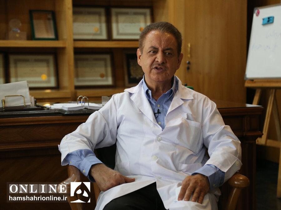 عضو ستاد ملی کرونا : روی واکسن کرونای تولید داخل زیاد حساب باز نکنید | نظر ستاد کرونا درباره خرید واکسن روسی | غربیها تکنولوژی تولید واکسن را به ما نمیدهند