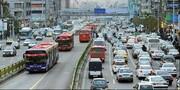 رنج فرسودگی بر پیکر اتوبوسرانی