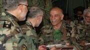 فرمانده نابغه ارتش که پدر توپخانهای ایران لقب گرفت