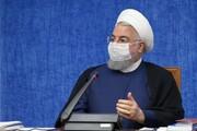 واکنش روحانی به توهین نشریه فرانسوی به پیامبر اکرم (ص)