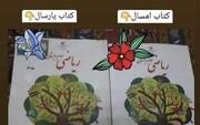 ماجرای حذف تصویر دختران از کتاب ریاضی سوم دبستان چیست؟ | روایت تصویرگر