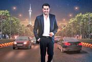رونمایی از همرفیق شهاب حسینی | ضبط از اوایل مهرماه آغاز میشود
