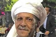 هنرمند پیشکسوت موسیقی مقامی خراسان درگذشت