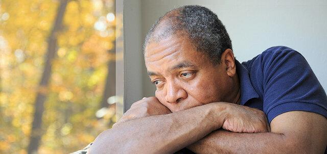 علائم کرونا پس از بهبودی - خستگی