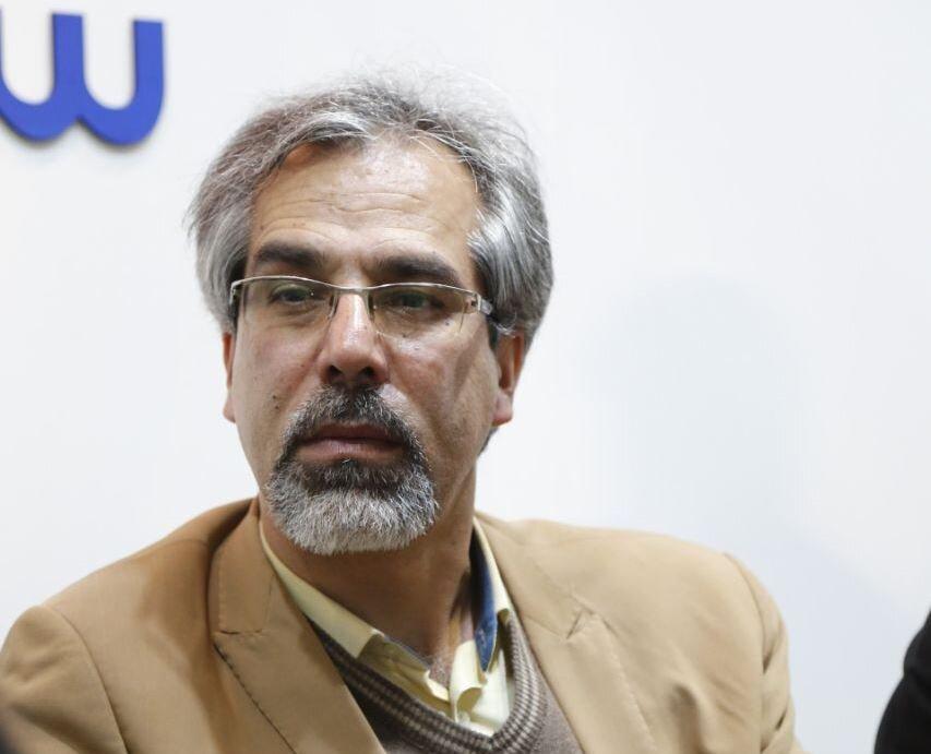 کوروش محمدی