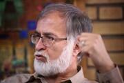 حمله تند چهره سرشناس اصلاحطلبان به قالیباف   مقایسه لاریجانی با قالیباف
