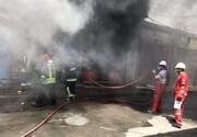 ورود مدعیالعموم به حادثه انفجار در نسیمشهر