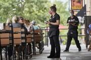 رستورانگردی مهمترین عامل شیوع کرونا