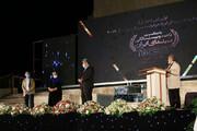 وعده حناچی برای احداث کاخ جشنوارههای سینمایی   تمجید معتمدآریا از شهردار