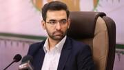 ویدئو | مناظره جنجالی وزیر ارتباطات با نماینده مجلس | شجاعت دارید مصوبه خودتان را روی آنتن بخوانید