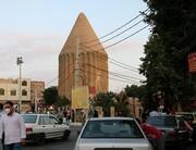 حریم آثار تاریخی ورامین آزاد و بازسازی میشود