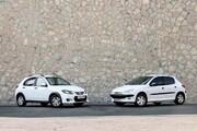 ریزش یک تا ۲۰ میلیونی قیمت خودروهای داخلی در بازار