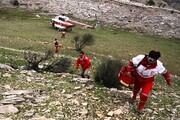 پیدا شدن جسد یک گردشگر در اعماق دره ۲۰۰ متری