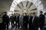 خط ۱۰، غرب تهران را متحول میکند