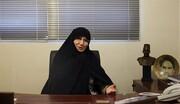 هشدار دختر امام خمینی (ره) به سران کشورهای اسلامی