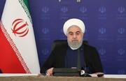 واکنش روحانی به گلایه رئیس دانشگاه علوم پزشکی تهران | پروتکلشکنی نباید به یک شیوه تبدیل شود