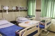 نیاز شدید سلسله و دلفان به تخت بیمارستانی