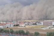 فیلم   طوفان در آنکارا