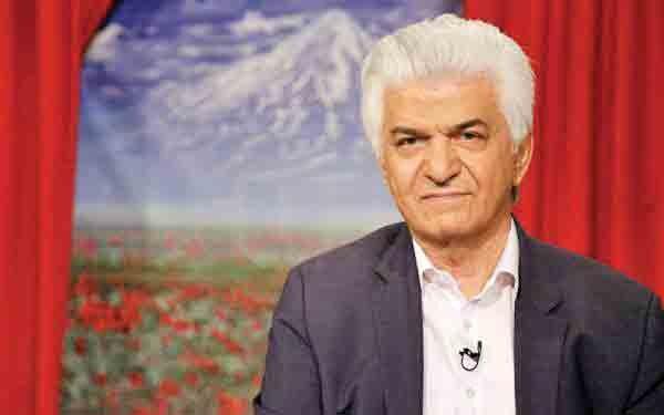محمدرضا نجفیمنش- رئیس انجمن صنایع همگن قطعهسازی