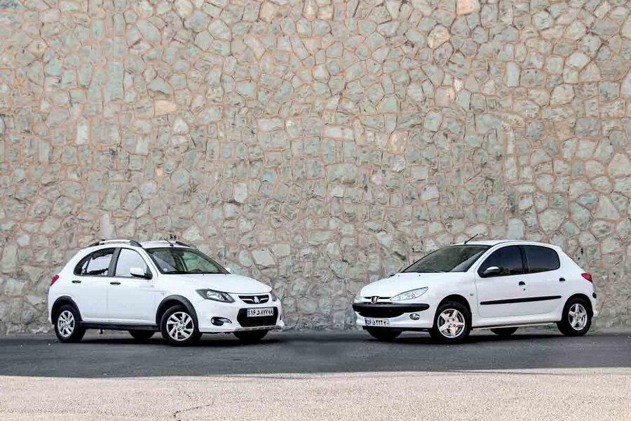 جدیدترین قیمت خودروها ؛ کاهش ۲۵ درصدی قیمتها | برخی خودروها تا ۲ میلیارد تومان ارزان شدند