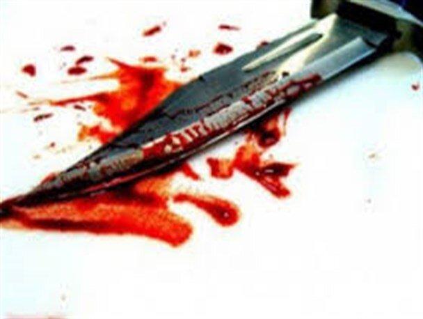 قتل-چاقو