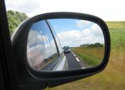 فیلم   آپشنی کاربردی برای افزایش دید جانبی راننده