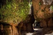 غار زینهگان؛ بهشتی اسرارآمیز در قلب مهران