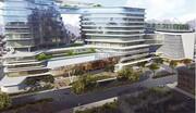 احداث مرکز تجارت جهانی «ری فورت» در جنوب شهر تهران   اراضی ناسازگار احیا میشوند