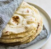 طرز تهیه تورتیلا   نان خوشمزه مکزیکیها را بهسادگی در خانه آماده کنید