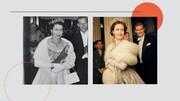 تصاویر | بهترین لباسهای ملکه الیزابت دوم انگلستان در سریال تاج