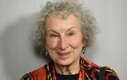 جایزه یک عمر دستاورد ادبی برای مارگارت اتوود